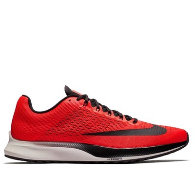 Nike AIR ZOOM ELITE 10 CHAUSSURES DE RUNNING ROUGE Chaussure France_v16191