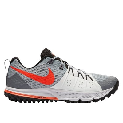 Nike AIR ZOOM WILDHORSE 4 CHAUSSURES DE RUNNING MULTICOLORE