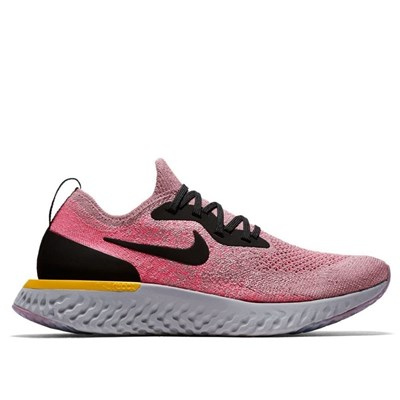 Nike EPIC REACT FLYKNIT CHAUSSURES DE RUNNING MULTICOLORE Chaussure France_v16895