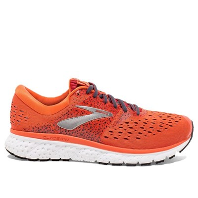 Brooks CHAUSSURES DE RUNNING ORANGE