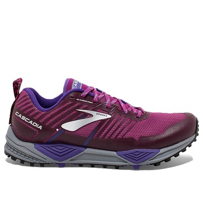 Brooks CHAUSSURES DE RUNNING VIOLET Chaussure France_v17473