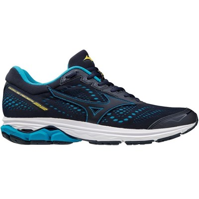 Mizuno WAVE RIDER 22 CHAUSSURES DE RUNNING MULTICOLORE Chaussure France_v17371