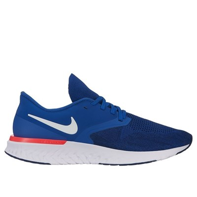 Nike ODYSSEY REACT 2 FLYKNIT CHAUSSURES DE RUNNING MULTICOLORE Chaussure France_v16675