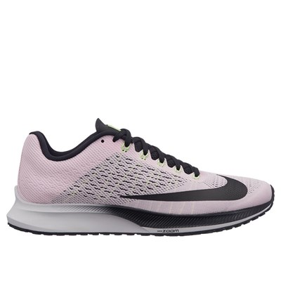 Nike AIR ZOOM ELITE 10 CHAUSSURES DE RUNNING ROSE Chaussure France_v15047