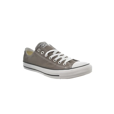 Converse ALL STAR SEASONAL OX BASKETS BASSES GRIS