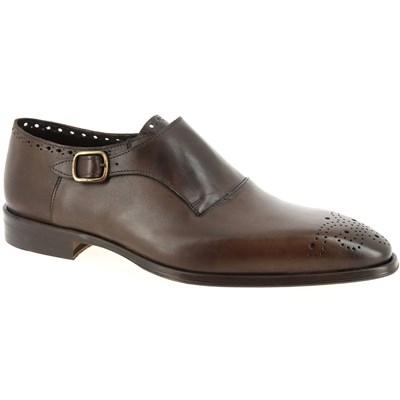 Flecs DERBIES MARRON Chaussure France_v15419