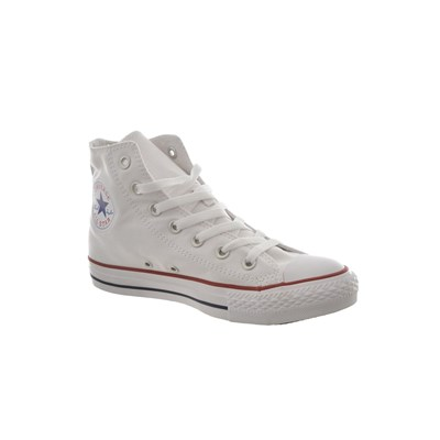 Converse CHUCK TAYLOR ALL STAR HI BASKETS MONTANTES BLANC Chaussure France_v10123