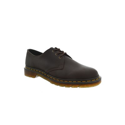 Dr Martens DERBIES MARRON