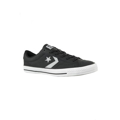 Converse 161596C STAR PLAYER OX BASKETS BASSES NOIR Chaussure France_v6132