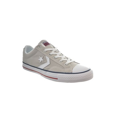 Converse STAR PLAYER OX BASKETS BASSES GRIS Chaussure France_v9186