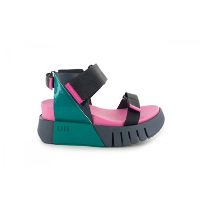 United Nude SANDALES MULTICOLORE Chaussure France_v13880