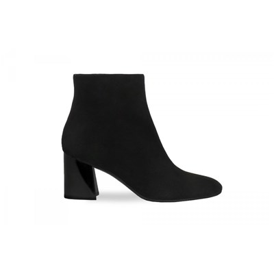 Kendall & Kylie BOTTINES NOIR Chaussure France_v13573