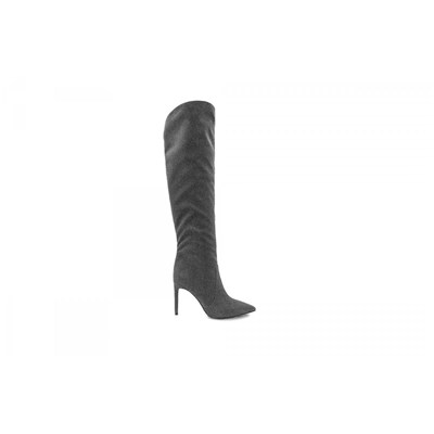 Chaussures Femme | Kendall & Kylie BOTTES GRIS