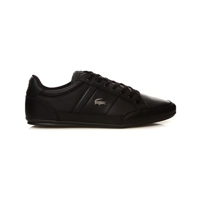 Lacoste CHAYMON SNEAKERS NOIR Chaussure France_v13076