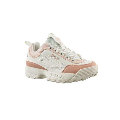 Fila 1010604 BASKETS BASSES BLANC Chaussure France_v11896