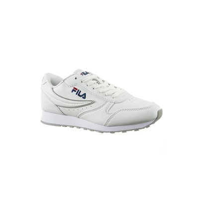 Fila 1010308 ORBIT LOW BASKETS BASSES BLANC Chaussure France_v6643