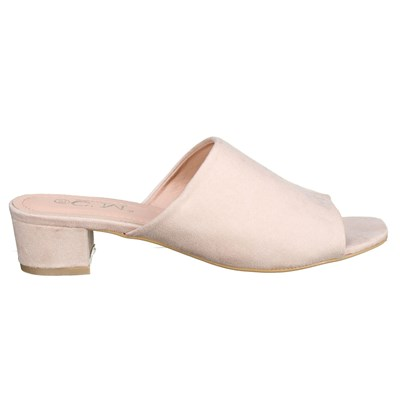 Chaussures Femme | C M 77-91 SANDALES ROSE
