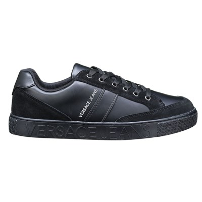 Versace Jeans YTBSF BASKETS BASSES NOIR