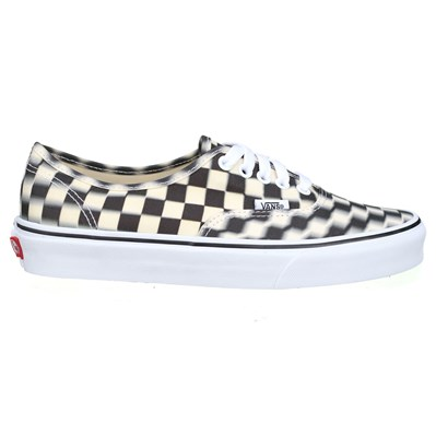 Vans AUTHENTIC BASKETS BASSES NOIR Chaussure France_v7319