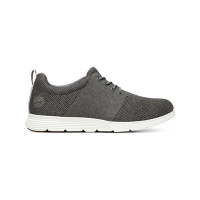 Chaussures Homme | Timberland KILLINGTON BASKETS BASSES GRIS CHINE