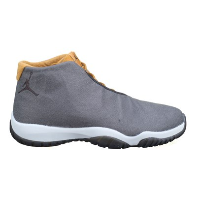 Nike AIR JORDAN FUTURE BASKETS MONTANTES GRIS