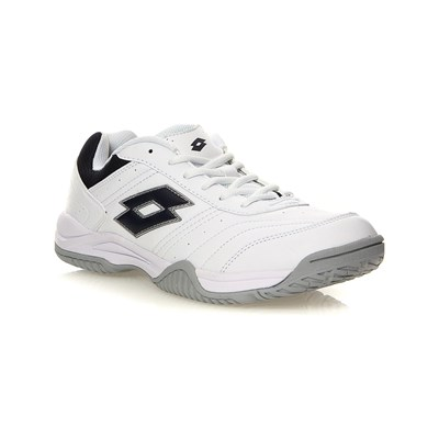 Lotto Lifes BASKETS BASSES BLANC Chaussure France_v1102