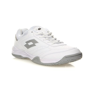 Lotto Lifes BASKETS BASSES BLANC Chaussure France_v1246