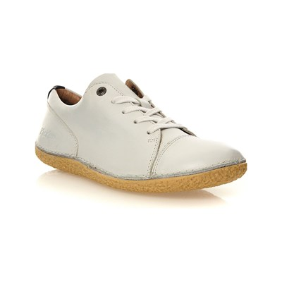 Kickers HONY DERBIES BLANC Chaussure France_v8340