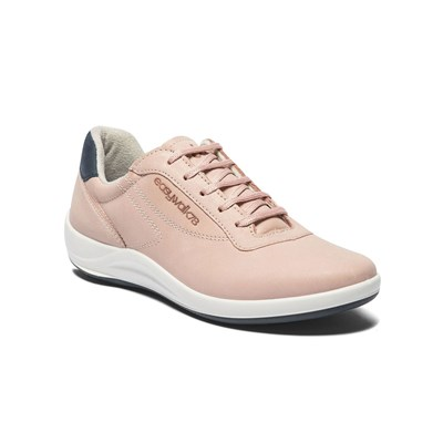 Tbs ANYWAY BASKETS BASSES ROSE Chaussure France_v10206