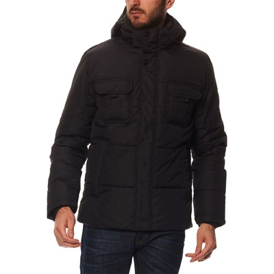 Jack & Jones PIUMINO NERO