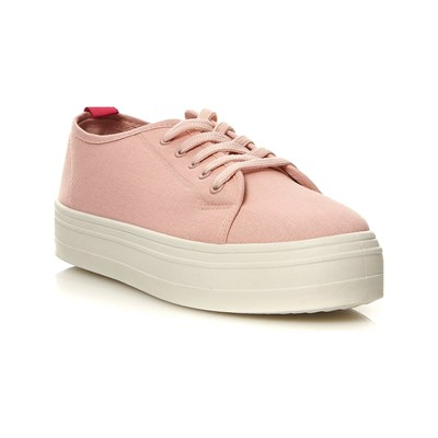 Only SARINA LOW SNEAKERS ROSA