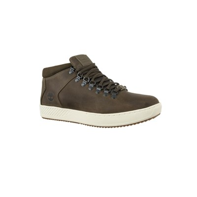 Timberland CITYROAM BASKETS MONTANTES MARRON Chaussure France_v12617
