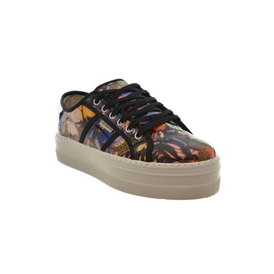 Victoria 109278 BASKETS BASSES MULTICOLORE Chaussure France_v1850