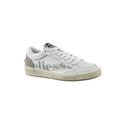 Ellesse EL91504 BASKETS BASSES BLANC Chaussure France_v13732