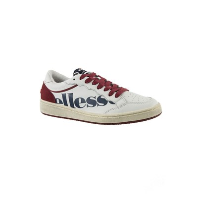 Ellesse EL91504 BASKETS BASSES BLANC Chaussure France_v13731