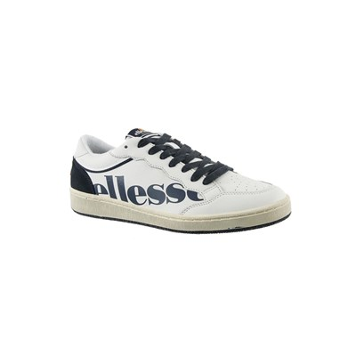 Ellesse EL91504 BASKETS BASSES BLANC Chaussure France_v13733