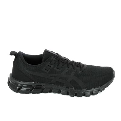 Asics GEL QUANTUM 90 BASKETS BASSES NOIR Chaussure France_v11290
