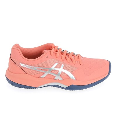 Asics GEL GAME 7 CHAUSSURES DE SPORT ROSE