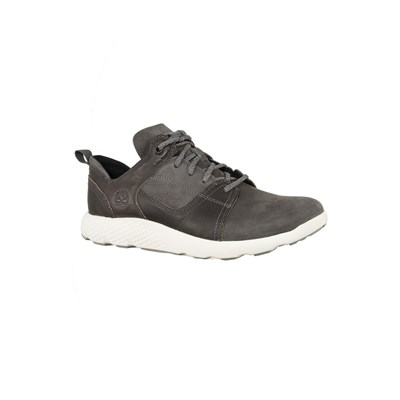 Timberland FLYROAM OXFORD BASKETS BASSES GRIS