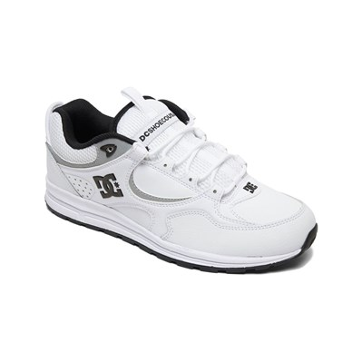 Dc Shoes KALIS LITE SE BASKETS BASSES BLANC Chaussure France_v9563