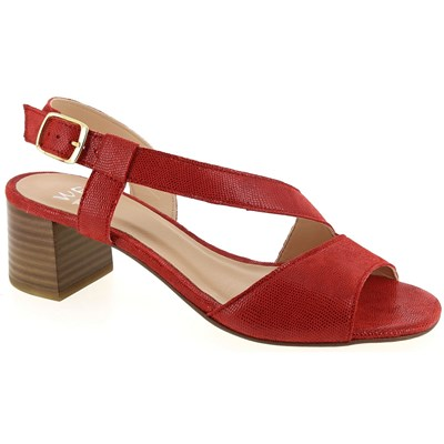 We Do SANDALES ROUGE Chaussure France_v8808