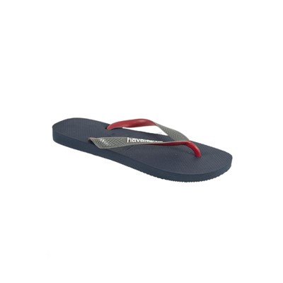 Havaianas TOP MIX TONGS BLEU Chaussure France_v792