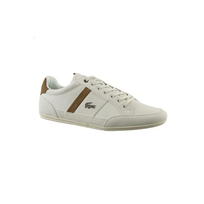 Chaussures Homme | Lacoste CHAYMON -BASKETS BASSES BLANC