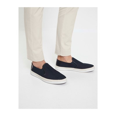 Costoso all'ingrosso Celio NYHOLES SLIP-ON BLU MARINE