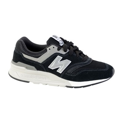 New Balance CM997HC BASKETS BASSES NOIR Chaussure France_v9824