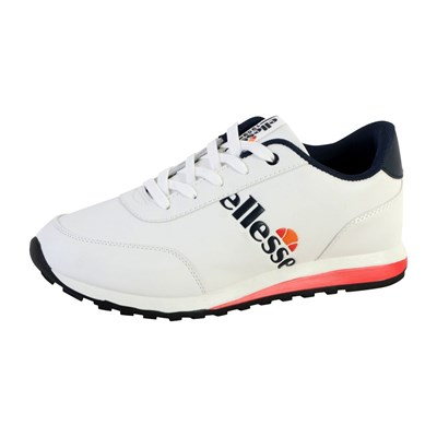 Ellesse FELIX BASKETS BASSES BLANC Chaussure France_v4238