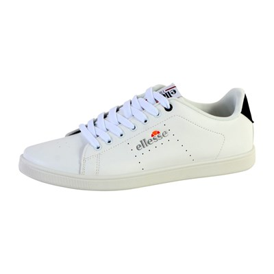 Ellesse FRANZ BASKETS BASSES BLANC Chaussure France_v5090