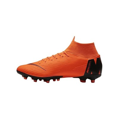 Nike CHAUSSURES DE FOOT ORANGE Chaussure France_v16752