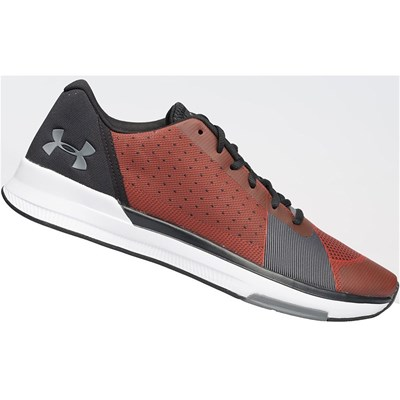 Under Armour UA SHOWSTOPPER BASKETS BASSES MULTICOLORE
