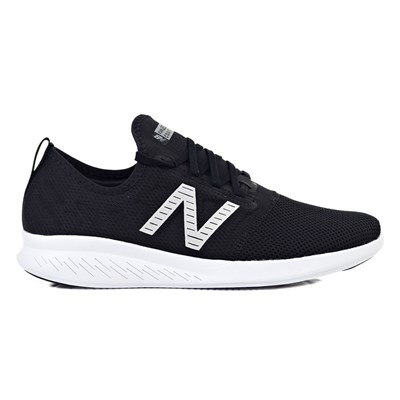 New Balance MCSTLLB4 BASKETS BASSES NOIR Chaussure France_v13013